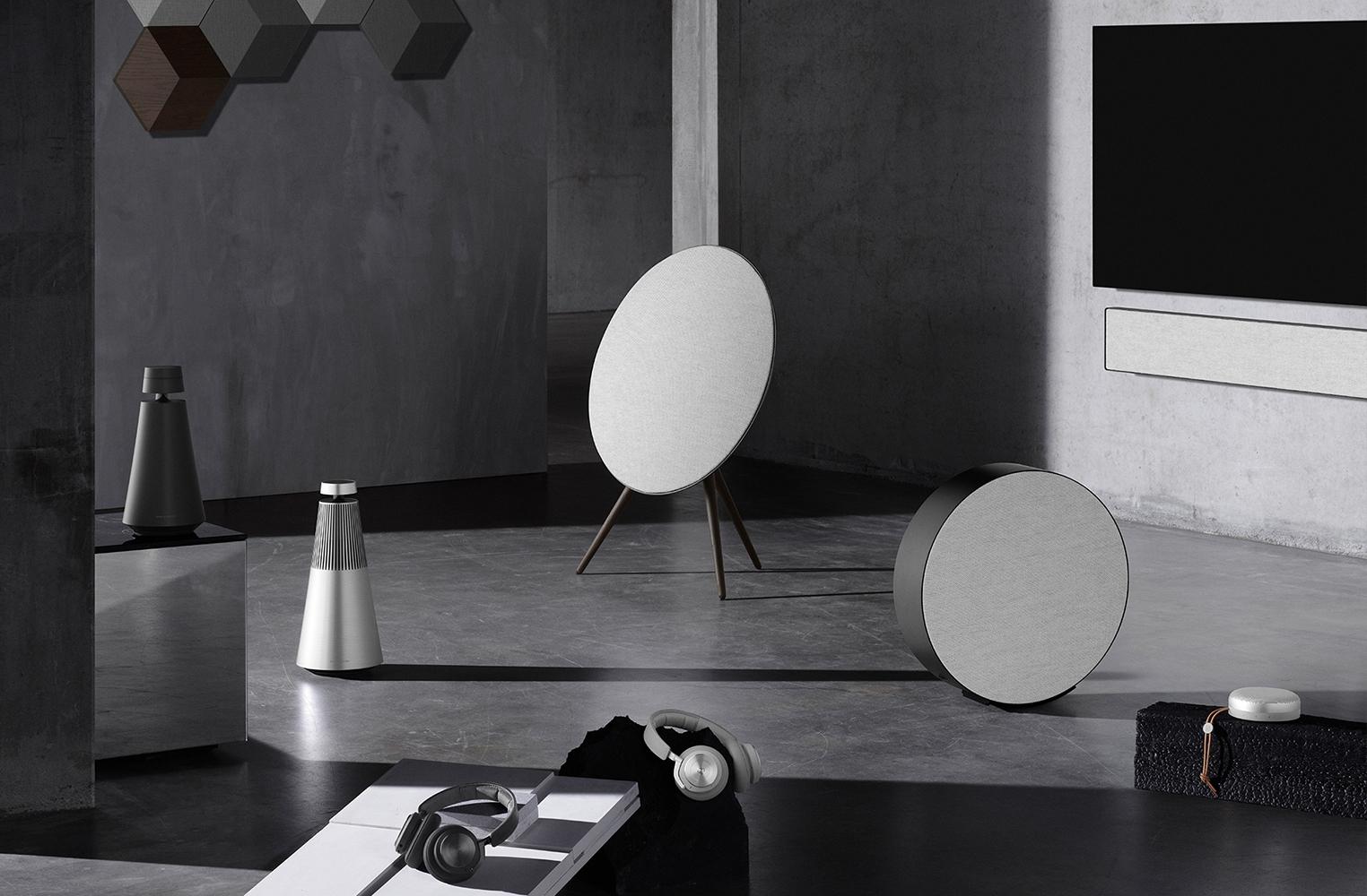 Bang & Olufsen - B&O Play - Premium High Quality Sound - Headphones - Earphones - Speaker - iPhone X
