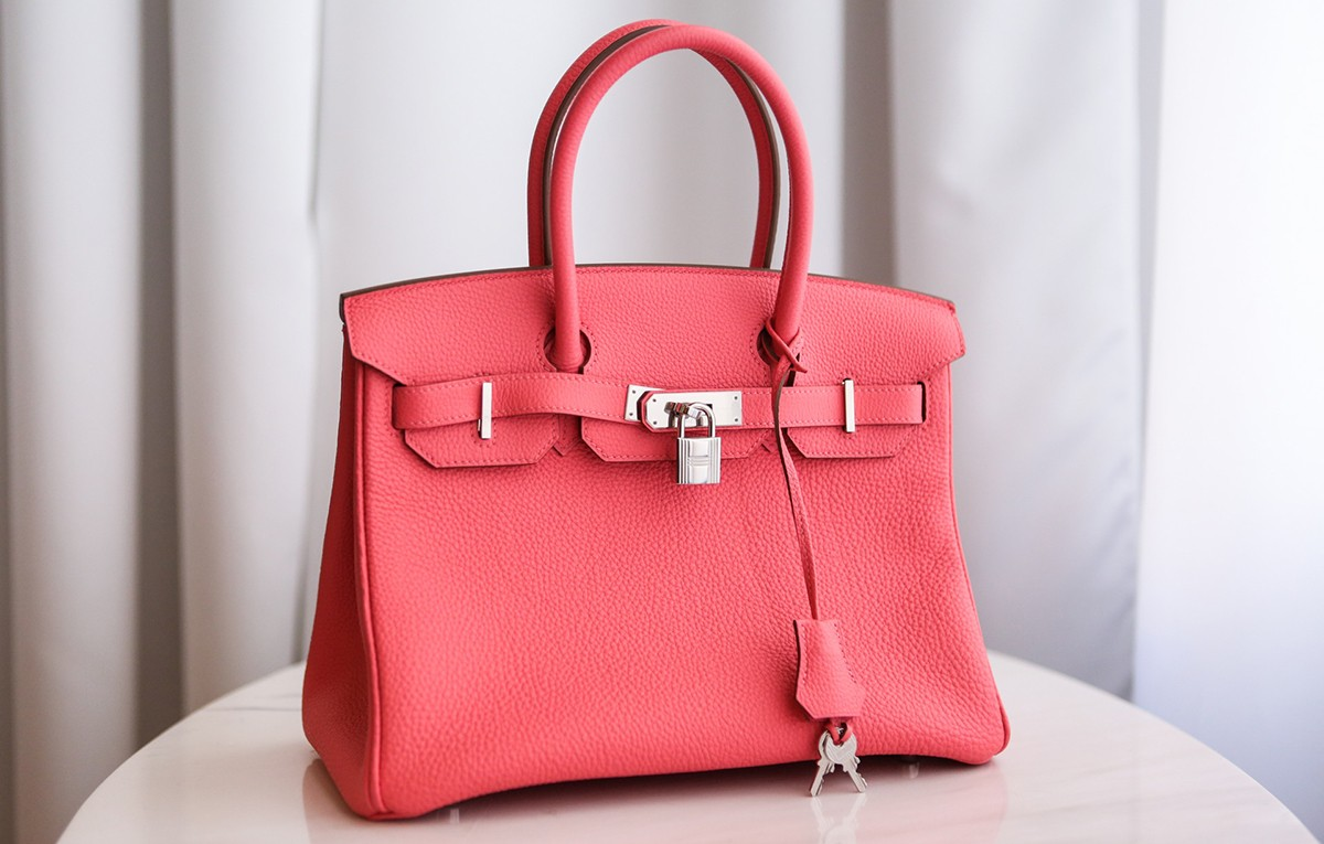 Hermès Vintage - The Iconic Luxury - Prestige and Refinement - Birkin - Luxury