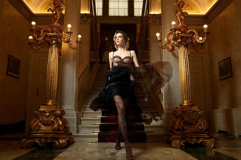 Danilo Forestieri - Haute Couture - Luxury - Fashion - New Collection