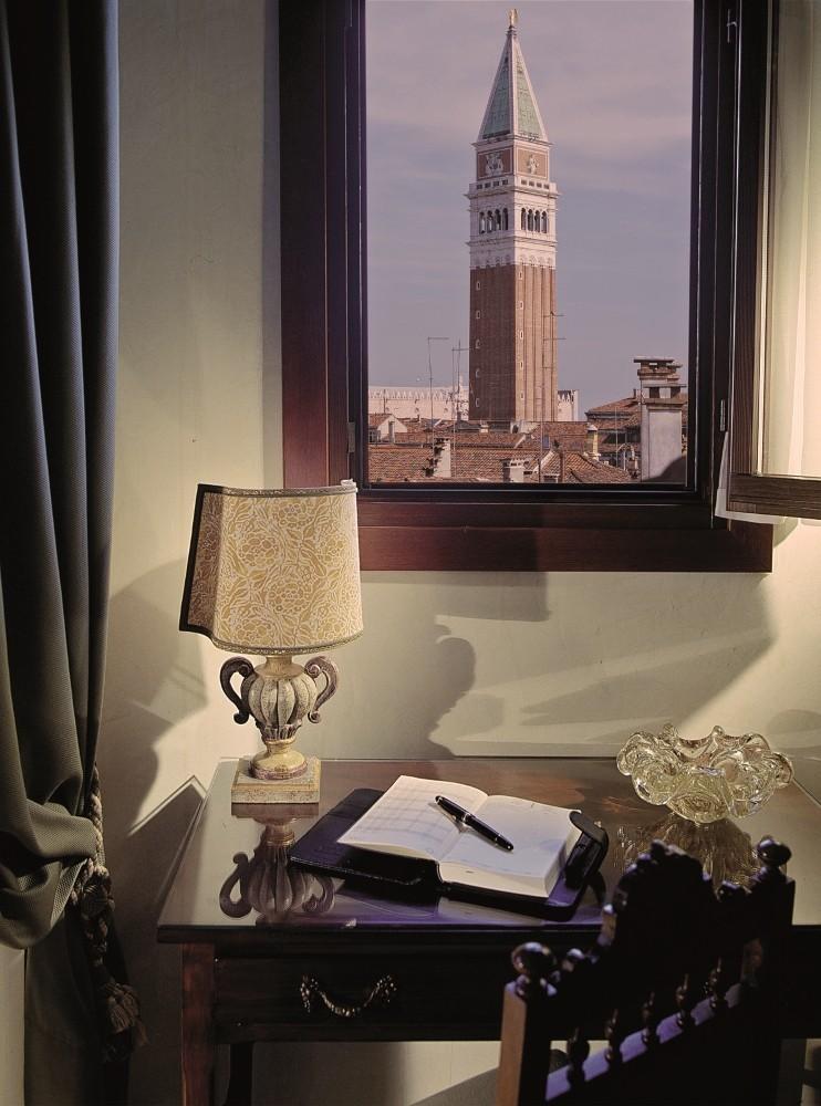 Hotel Bonvecchiati - Venezia