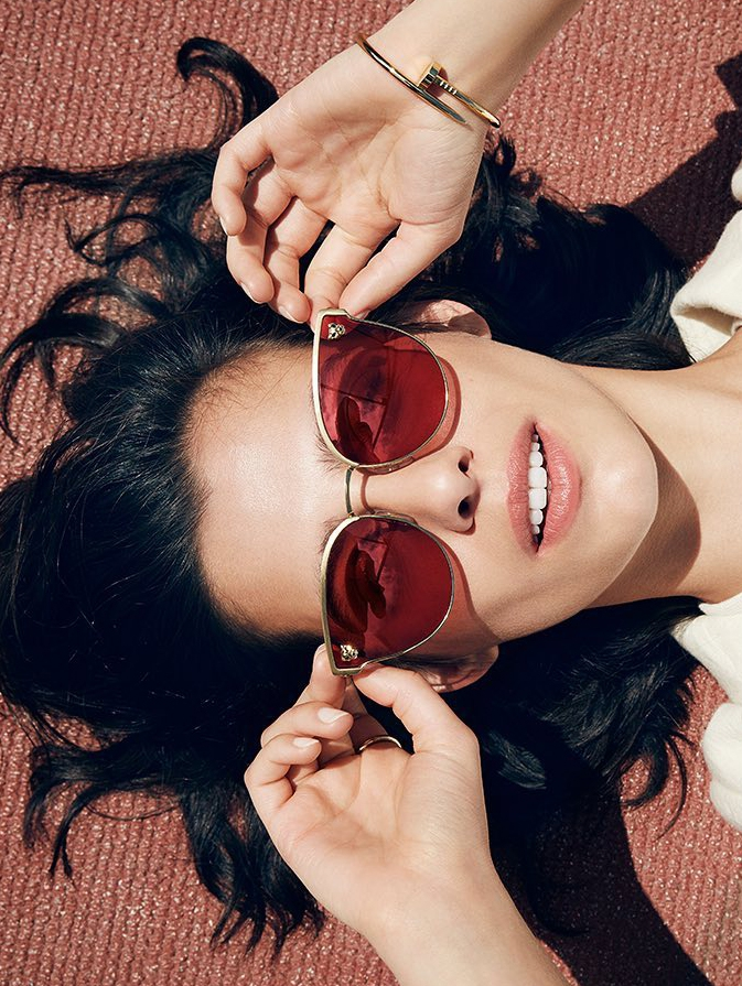 Cartier - New Collection - Occhiali - Occhiali da Sole - Cartier Eyewear