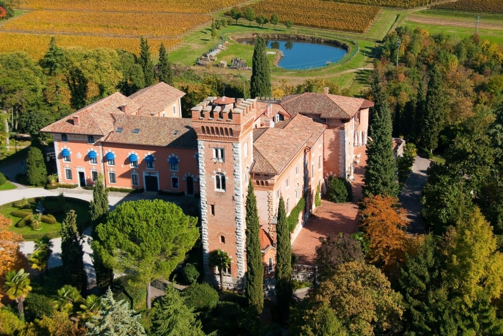 Castello di Spessa Golf & Wine Resort - Castle of Spessa Golf & Wine Resort