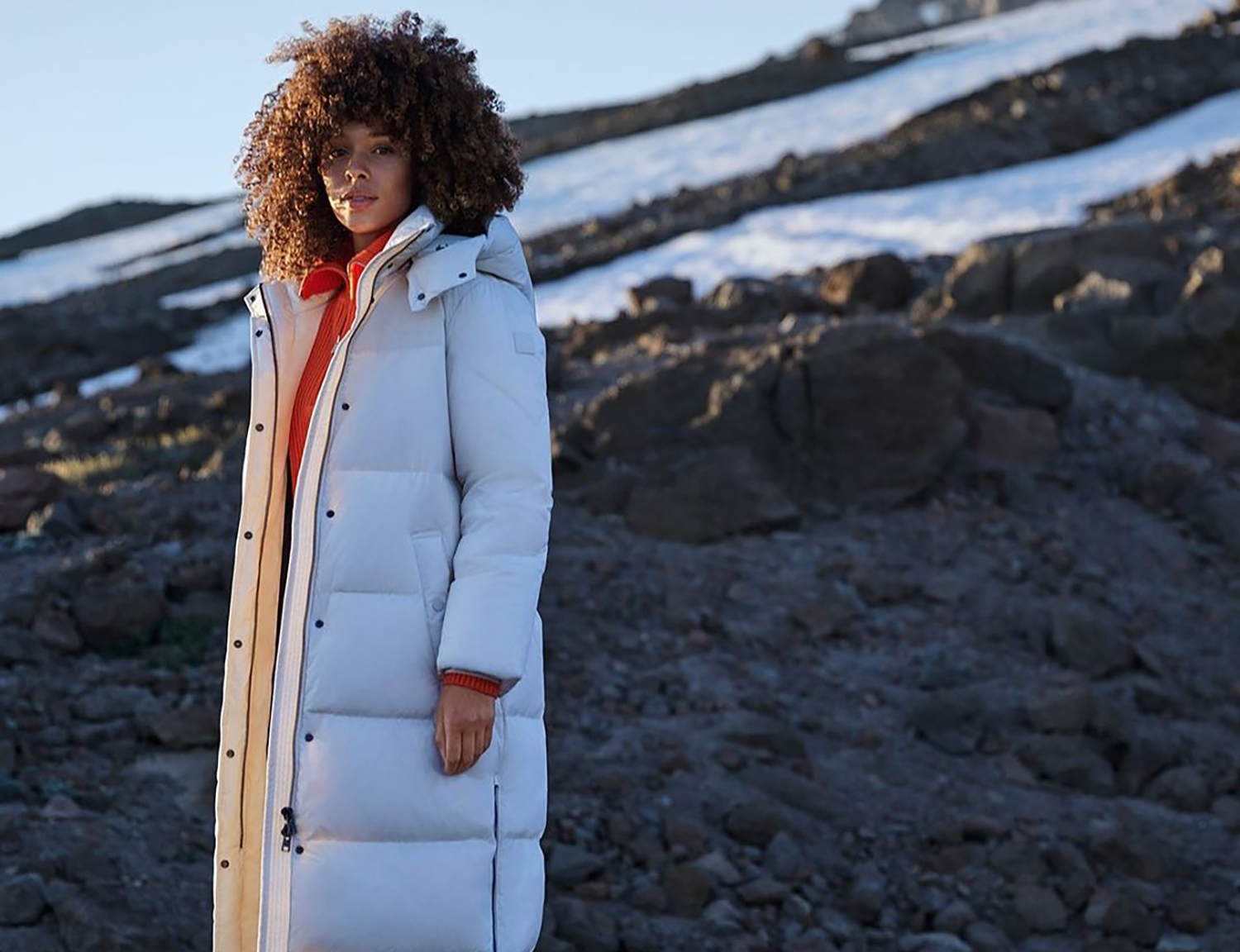 Woolrich - Haute Couture - Luxury - Fashion - Parka - New Collection
